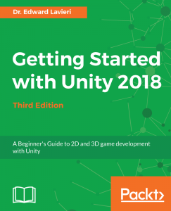 Getting Started with Unity - 3rd Edition